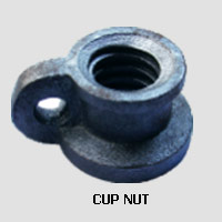 Cup Nut